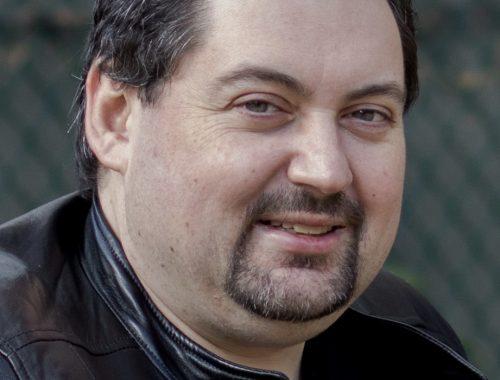 Alexandre Denault